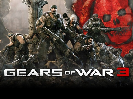 gears of war 3 wallpaper 540x405 - Gears of War 3