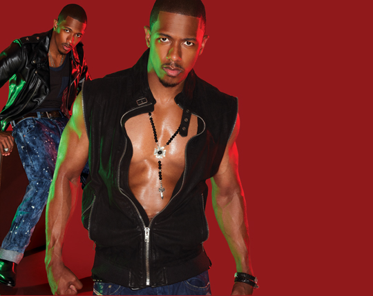 nick2 - FEATURE: Nick Cannon