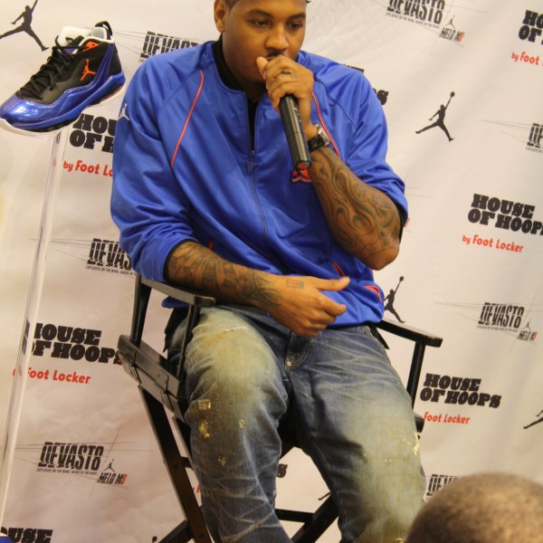 IMG 8475 - Event Recap: Carmelo Anthony Launches Melo M8