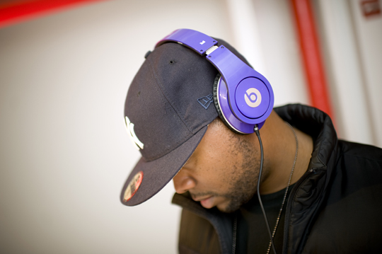 RB 10 11 2011 0670ed - Event Recap: Beats by Dr. Dre