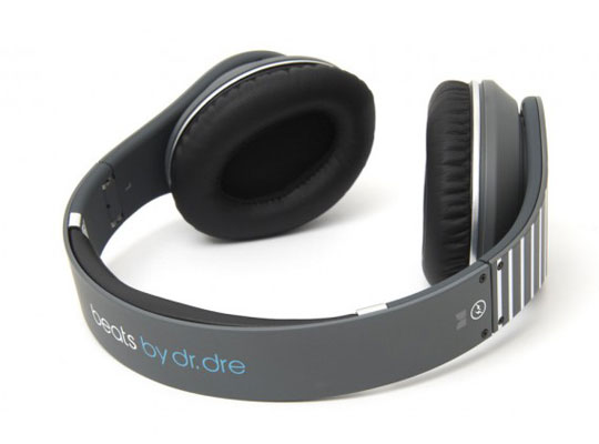 beats by dre fragment design headphones 0 - Beats by Dre x fragment design - Studio Headphones