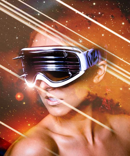 ART 1 - Art: Goggles