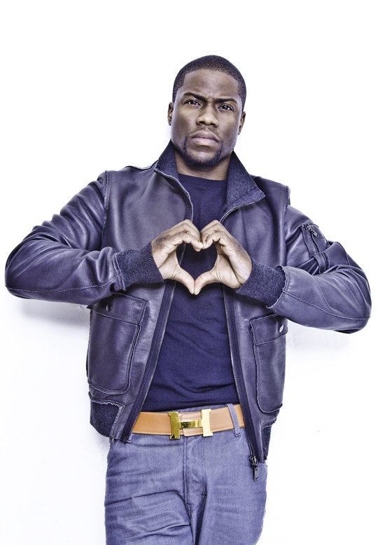 Kevin hart 1 - Feature: Kevin Hart