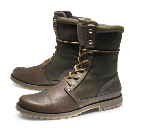 boots - Holiday Giveaway