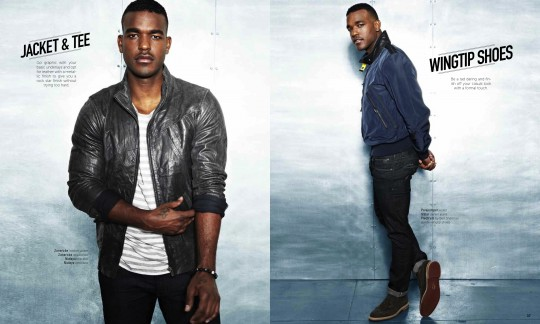 "Style Guide 3 540x324 - Video: Luke James - ""I Want You"""