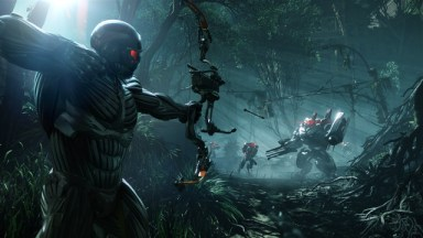 "xlarge - Futuristic Shooter ""Crysis 3"" Hitting Shelves Early Next Year"