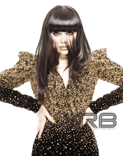 MG 9518 - Cover Story: Jessie J