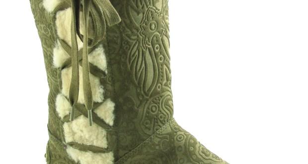 Bristol birch - Let's Get A Head Start On Fall- BEARPAW Footwear