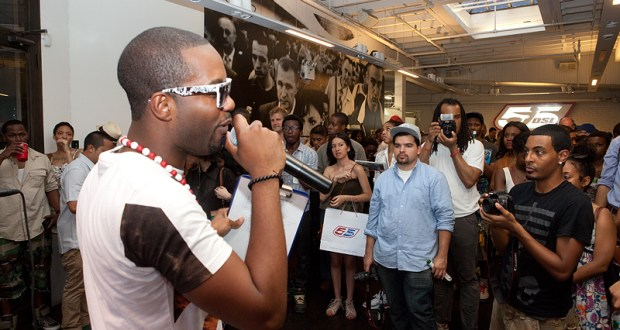MG 5213 - Event Recap: In 55 Words (Hosted by Mickey Factz)