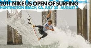 2900 lg NikeUSOpen - PacSun and The 2011 Nike U.S. Open of Surfing