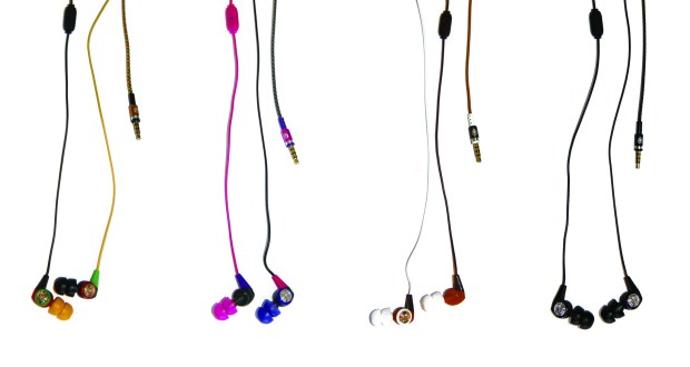 AERIAL7 NEO - AERIAL7 Headphones Release A New Line Of In Ear Monitors