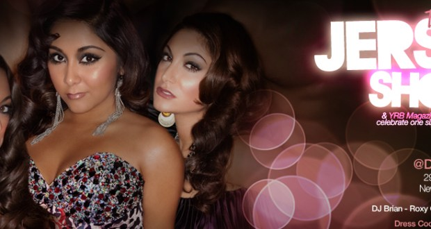 js1 - Event: Come join YRB MAGAZINE & The Girls of Jersey Shore Aug 10th @District 36 8pm GET TICKETS NOW!!!!