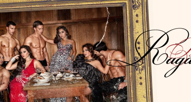 """jsbig - Cover Story: The Girls Of The """"Jersey Shore"""""""