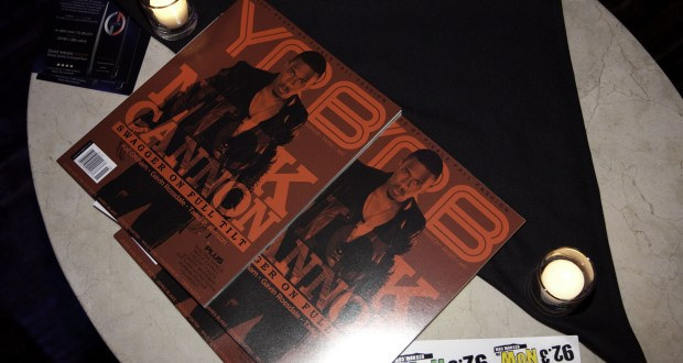 1 64 - Event Recap: YRB & 92.3 NOW Nick Cannon Cover Release Party