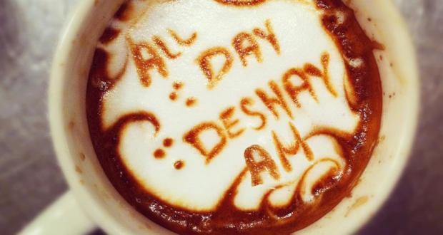293556 10100234942764919 30827492 46687904 304043367 n - brandUn DeShay's Solo Album Debut