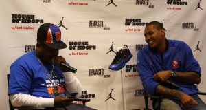 IMG 8478 - Event Recap: Carmelo Anthony Launches Melo M8