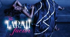 tah - FEATURE: Taraji P. Henson