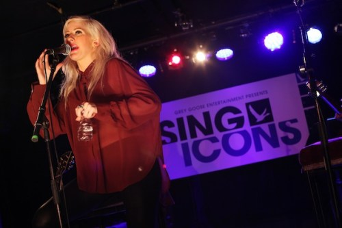 Ellie Goulding4 - Grey Goose Entertainment presents Rising Icons