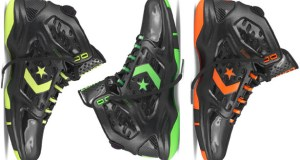 converse defcon new colorways 1 - CONVERSE Inc. Debuts Holida 2K11 Basketball Collection