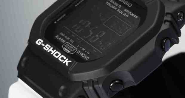12.01.11.CASIO  - G-Shock & The Hundreds Release Second Limited Edition Collaboration