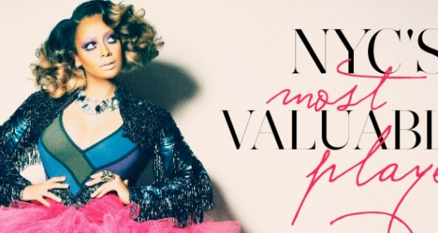 lala wide new1 - LA LA ANTHONY: NYC'S MOST VALUABLE PLAYER