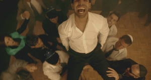 Drake HYFR video - Drake Has a 2nd Bar Mitzvah in New Video
