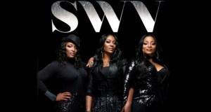 SWV album - Live Recap: SWV at SOB's