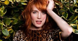wip281011 florence - Video: Florence of Florence & The Machine Talks New Album & Tour
