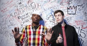 """chiddy bang 500x333 - New Video: Chiddy Bang - """"Mind Your Manners"""""""