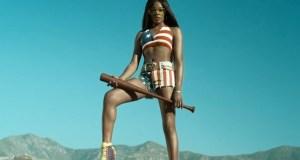 "Azealia Banks Liquorice - New Video: Azealia Banks - ""Liquorice"""