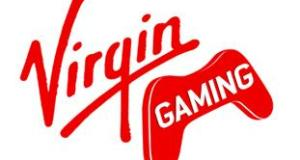 Virgin Gaming Logo - Virgin Gaming to Host Tournaments Through Xbox Live