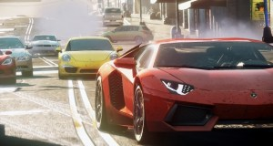 "needforspeedmostwanted - EA Unveils Fall Lineup of Games at ""Hot for the Holidays"""