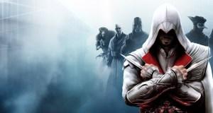 "AssassinsCreedBrotherhood Hero - Michael Fassbender To Star in Upcoming ""Assassin's Creed"" Movie"