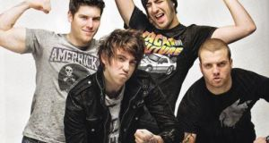 orig 20855517 - All Time Low Finish New Album