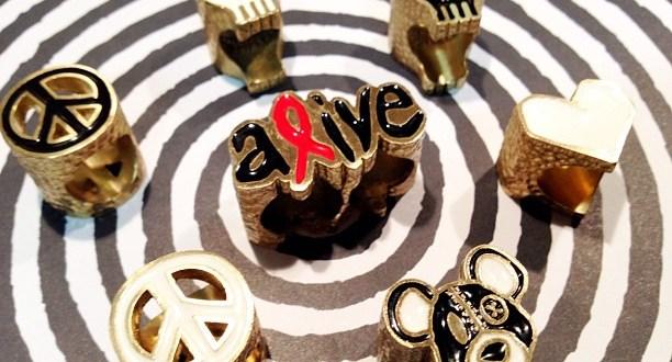 lp - Luxurious Poverty x Alicia Keys KCA Collection