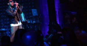 miguel - Miguel Performs Live At Joe's Pub (Full Stream)