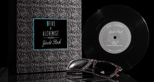 9five alchemist set 1024x1025 grande - 9FIVE Eyewear teams up with acclaimed Hip-Hop Producer @Alchemist @9fivers