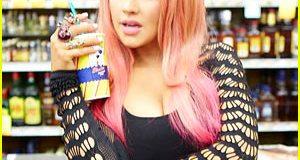 "christina aguilera your body exclusive sneak peek pics - Christina Aguilera's ""Your Body"""