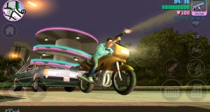 gta vice city 2 - Grand Theft Auto: Vice City For iOS Released -Better Than Ever!