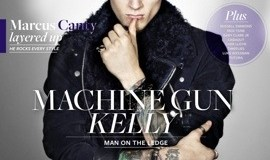 20130108 141038 - YRB Cover -Winter Issue with Machine Gun Kelly @machinegunkelly #Laceup
