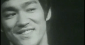 bruce2 - Be Water My Friend! - Bruce Lee Remix | #eTHErSEC @BruceLeeLegacy
