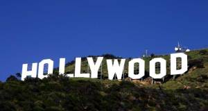 hollywood sign - Hollywood's 10 Most Promising Young Actors