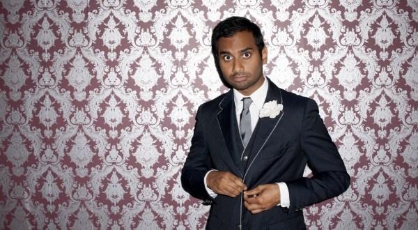 "image4 - Aziz Ansari - @azizansari ""black dudes are blown away by #magic"" @netflix #buriedalive"