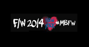 fashion week 2014 mbfw logo - MBFW FALL 2014 COLLECTIONS LIVE STREAM @mbfashionweek #mbfw #nyfw
