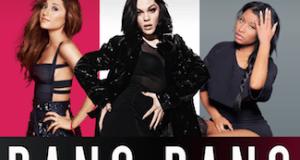 BANGBANG1 - Jessie J, Ariana Grande, Nicki Minaj - Bang Bang @JessieJ @ArianaGrande @NICKIMINAJ #BANGBANG