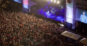 large - Bayfest 2013 #Alabamas Largest #music #festival @BayFestMobile #BayFest #travel