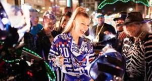 unnamed1 - Fergie - L.A.LOVE (la la) ft. YG @Fergie @YG #LALOVE