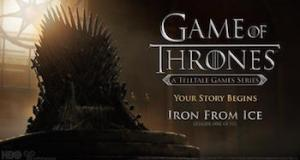 unnamed 2 - Game of Thrones: A Telltale Games Series - Ep 1 @telltalegames  @GameOfThrones #IronFromIce