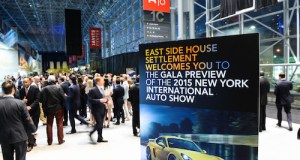 101 - Event Recap: East Side House Gala Preview of 2015 @NYAutoShow @EastSideHouse33 #NYC #SouthBronx