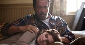 Maggie 1 - Maggie Trailer @Schwarzenegger #MaggieMovie #Tribecatogether #TFF2015